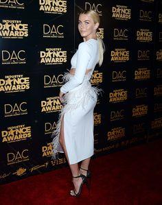 Julianne Hough – 2018 Industry Dance Awards in LA Dance Awards, Elegant Dresses, Formal Dresses, Julianne Hough, Hollywood Life, Red Carpet Dresses, Celebrity Photos, Dancer, Gowns