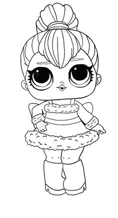 You can find here 42 free printable coloring pages of LOL Surprise Winter disco series dolls. Best coloring pages from different LOL Surprise series. Crayola Coloring Pages, Free Kids Coloring Pages, Coloring Pictures For Kids, Free Printable Coloring Sheets, Barbie Coloring Pages, Summer Coloring Pages, Unicorn Coloring Pages, Princess Coloring Pages, Cartoon Coloring Pages
