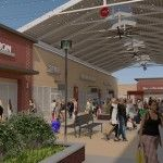 Woodmont Plans $80M Retail Project at Hard Rock in Catoosa