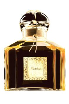 Custom Fragrance | Guerlain's Bespoke Fragrance service yields a five-yr supply of your personal scent | housed in a Bacarat crystal bottle | $56,800