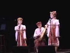 Dobry Vechir Toby - Ukrainian Christmas Carol