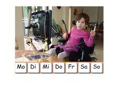 TOUCH dieses Bild: Eine Stunde zusammen - eine Woche lernen  Wie kann man Kernvokabular immer aktuell halten?