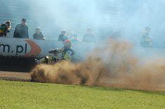 #Speedway - enjoy the show!