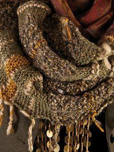 Ravelry: Jalija pattern by Norah Gaughan  Love!