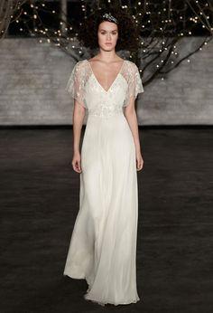 #vestido de novia #vintage, colección #jennypackham 2014 - Café Novias: Un café de inspiración para bodas