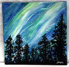 colorful easy painting - Google Search                                                                                                                                                      More