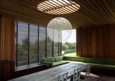 Clevedon Estate Pavilions by Herbst Architects (7)