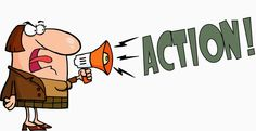 SHE IS EGIYANTINA: A Word for 2015: Action!