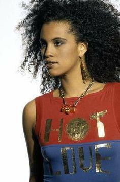 Image of Neneh Cherry