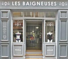 Come visit us! http://www.lesbaigneuses.com