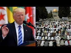 Breaking: Trump Horrifies Muslims With Ramadan Statement We've Been Wait...