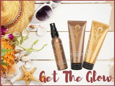 Tanning Lotion, Tanning Spray or Instant Body Bronzer Whatever you choose, Younique has you covered! Get that summer glow without the UV's