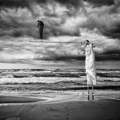 Surreal Photography by Darius Klimczaki
