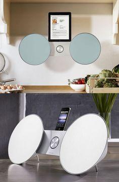 Bang & Olufsen for iPad or iPod
