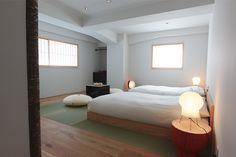 Hotel Claska, Meguro, Tokyo: Room number 605
