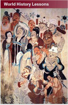 World History Teachers Blog: Reading Like a Historian: Stanford University