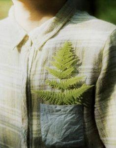 #element #earth #fern