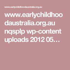 www.earlychildhoodaustralia.org.au nqsplp wp-content uploads 2012 05…