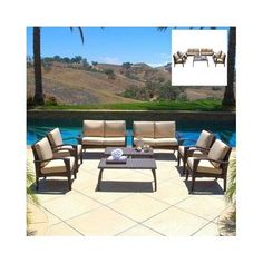 Outdoor-Patio-Furniture-Set-Table-Chairs-Loveseat-Sofa-Wicker-Garden-Deck-Lawn
