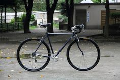 *SURLY*cross×check complete bike | by Blue Lug