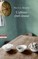 the Bookish : L'ultimo chef cinese di Nicole Mones