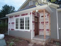mudroom addition - Google Search