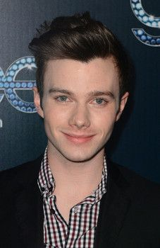 'Glee's' Chris Colfer's Twitter account hacked; News of his being fired is false