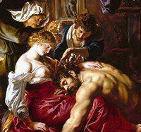 Peter Paul Rubens, Flemish Baroque Artist: Biography, History Paintings, Landscapes, Portrait Art