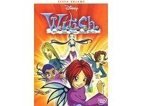 Witch - Stagione 01 06 (Dvd) #Ciao