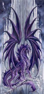 Ruth Thompson dragon