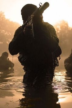 No chance #combat #action #military #operator #sof #war