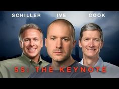 This parody video made us laugh about Apple's September 2013 keynote.
