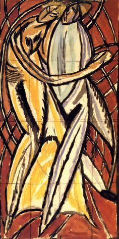 Vanessa Bell, Oranges and Lemons, 1914
