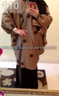 Elissa.abaya@live.com Visit our website at www.elissaabaya.weebly.com #abaya #abayas #collection #Saudi #elissaabaya #hijab #islamicclothing #hijabstyle #USA #Canada #Singapore #عبايات #عباه #العبايه #ديزاين #فن #الامارات #فساتين #تصميم #خياطه #مصممه #كوتور #ابوظبي #مشاهير #العرب #قطر #بحرين #رسم #موضه.