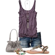 summer 2, created by mrs-aaronbrown on Polyvore