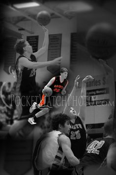 St. Charles High School Boys Basketball | www.PocketWatchPhoto.com