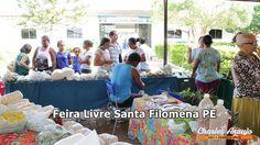 Santa Filomena Atual: Prefeitura de Santa Filomena decreta mudança do di...