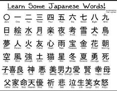 The language i get easily...Kanji is another story!!!!!