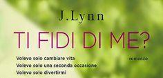 All I Need Is Book: Ti Fidi Di Me?