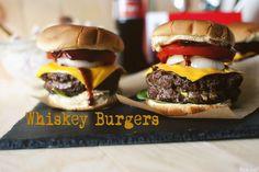 Whiskey Burgers