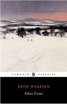 Ethan Frome by Edith Wharton - for the era in which it was written it was probably considered risque; great insight into his personal world.