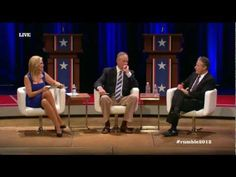 O'Reilly vs Stewart debate | It's funny how O'Reilly is so much more likable when he's not on his dumbass Fox show. But Jon Stewart won the debate hands down. He's a brilliant debater.