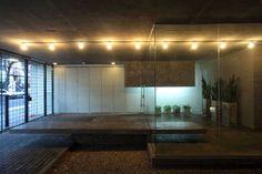 ARQUIMASTER.com.ar | Proyecto: Edificio EEUU (vivienda multifamiliar en Ciudad de Bs. As.) - María Victoria Besonías, Luciano Kruk arqs. | Web de arquitectura y diseño