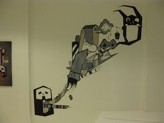 Wither & I by Lints, via Flickr