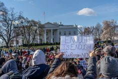 Traveling to Protest and 16 Other Tourism Trends This Week  A protest for gun reform in Washington D.C. on March 14 2018. Protest tourism is an increasing part of the city's tourism strategy. Lorie Shaull / Flickr  Skift Take: This week in tourism news we have all the cruise developments you can handle plus two heavy hitters: an analysis of Puerto Rico's new post-hurricane visitation push and the implications of protest tourism thriving in Washington D.C.   Sarah Enelow  Read the Complete…