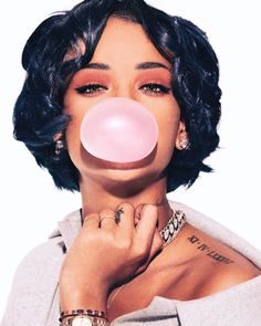 Rihanna nme magazine