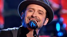 The Voice: Tony Lucca: Never gonnna let you go