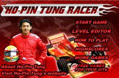 Ho-Pin Tung Racer Juegos Online Gratis    http://www.magazinegames.com/juegos/ho-pin-tung-racer-juegos-online-gratis/