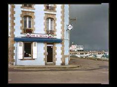 Raymond Depardon. (La France)