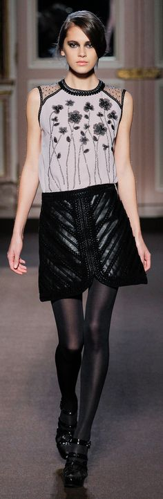 Andrew Gn | Fall'13